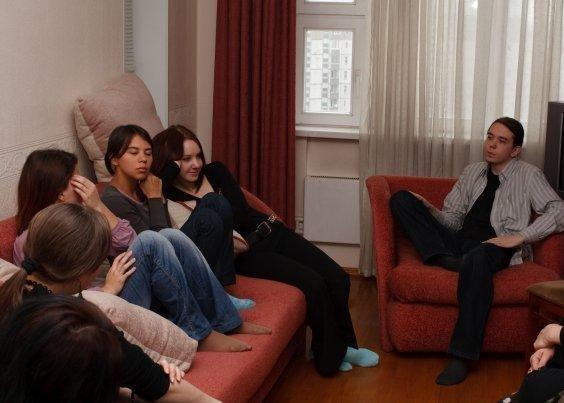Курсы по психологии в Москве