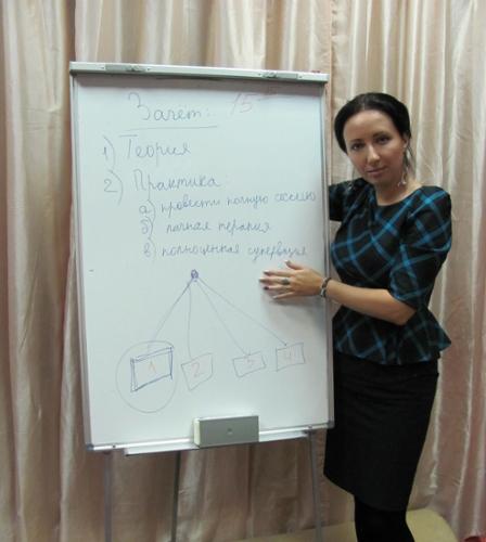 Курсы психотерапии
