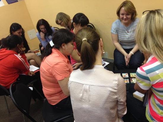 метафорические ассоциативные карты обучение москва