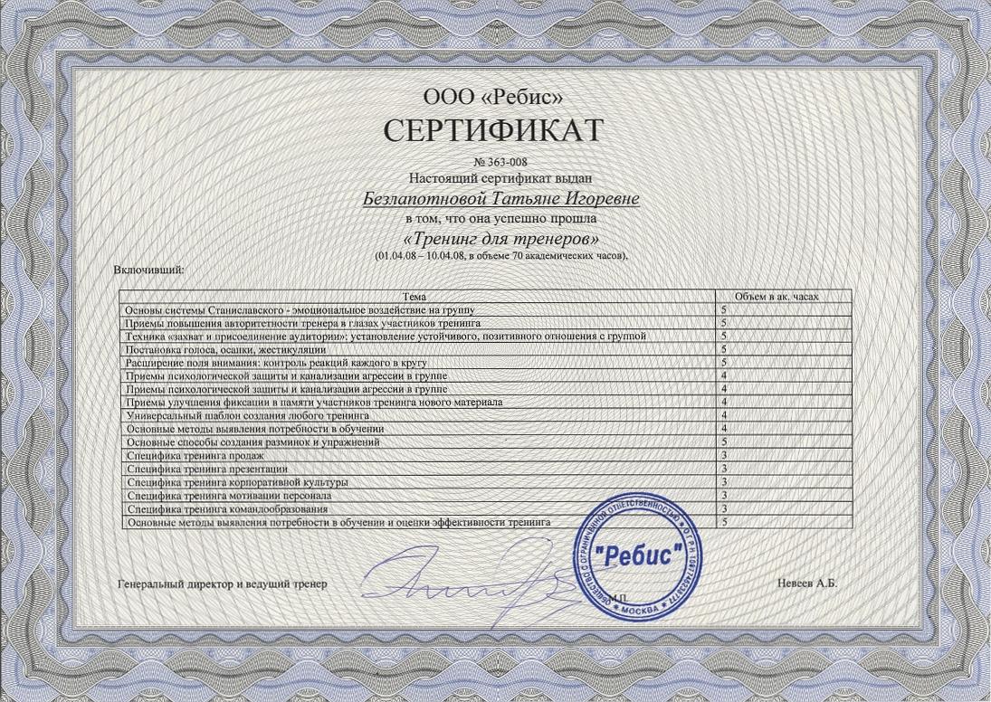 стоимость приема диетолога в тольятти