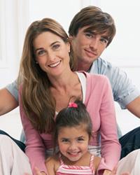 Как сохранить семью фото