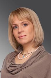 Анна Щавелева фото
