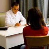 Помощь психотерапевта в Москве
