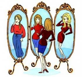 как повысить самооценку и уверенность в себе женщине психология