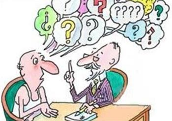 Как успешно пройти собеседование на работу. Фото