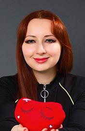 Мария Минакова фото