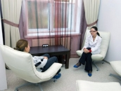 Пора ли обратиться в  центр психотерапии?
