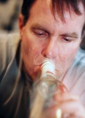 Если муж алкоголик