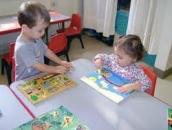 Психическое развитие дошкольника