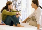 Психологическая помощь подросткам и их родителям